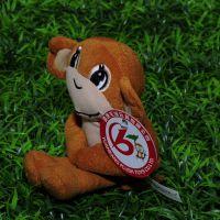 玩具厂家定制毛绒玩具 猴子公仔 仿真猴可来图来样订做