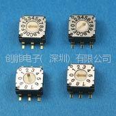 供应COPAL SH-7000 转动代码开关(Code Switches)