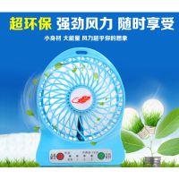 USB卡通小风扇低价批发、深圳共田芭蕉扇厂家有现货