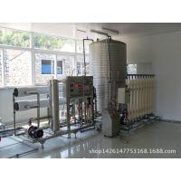 电子行业用纯净水设备 贵州纯净水水厂水处理设备