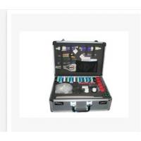 食品安全快速检测箱/食品安全快速检测试剂箱/食品安全检测箱