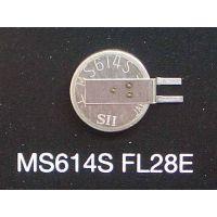 供应精工MS614S FL28E电池