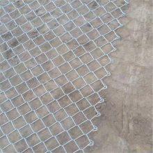 装饰勾花网 煤矿支护网 边坡勾花网
