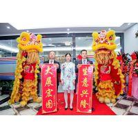柳州专业舞龙舞狮队、 柳州开业醒狮表演服务