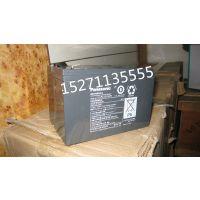 供应12V16AH节能阻燃蓄电池 松下LC-PA1216型免维护铅酸蓄电池