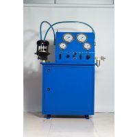艾乐森HDP-1100D 喷油器试验台 油头试验台 军工品质