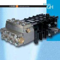 意大利 高压柱塞泵 进口 UDOR 喷雾加湿 清洗泵--GHC16/50S