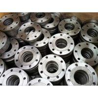PN10碳钢平焊法兰,碳钢平焊法兰,润凯管道(在线咨询)