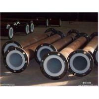 龙业供应大口径DN600 PNa1.2 6m 衬塑钢管