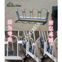 【妙达】盐城京式护栏厂家 锌合金隔离栏