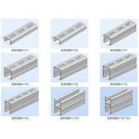 热镀锌/热浸锌C型钢/太阳能支架/光伏支架 /41*41*2.0 实厚2.1mm