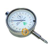 深量0-5mm0.001mm指针千分表机械式千分表指示表高度计带表盘