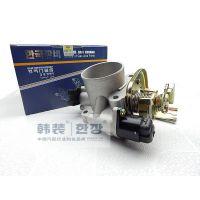 长城哈弗旧款 哈弗H3 H5 4G63发动机节气门总成25387161 SMW250573