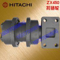 HITACHI/日立挖掘机配件代理商卖ZX450托链轮 日立450托带轮