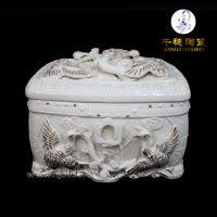 骨灰盒价格_陶瓷骨灰盒工艺_陶瓷骨灰盒价格