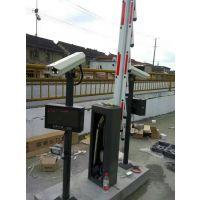 台州车牌识别系统销售安装选宇恒质量可靠