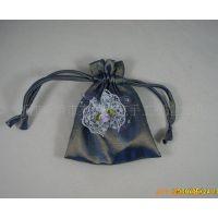 婚庆织锦缎喜糖袋首饰礼品袋 多用途包装袋