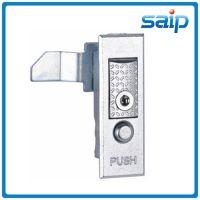 厂家供应SP-MS506平面锁/电气柜平面锁/锌合金平面锁/圆平面锁