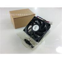 AMD风扇 CPU风扇 940 AMD散热风扇牛皮纸盒 电脑配件批发