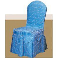 椅子套 酒店椅子套定做 定做沙发套椅套 沙发翻新维修