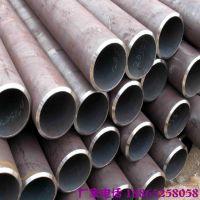 定做厚壁Q345B无缝管 Q345B厚壁钢管 结构用厚壁无缝钢管