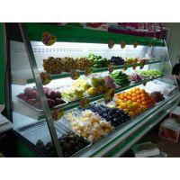 雪弗尔水果展示柜定做超市饮料冷藏保鲜柜价格
