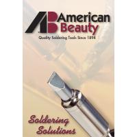 美国American Beauty 105A12 电阻焊