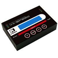 佑华PRO-S2507 高速硬盘对拷机 1对1小型硬盘数据备份机