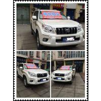 成都租车青藏线路线推荐|青藏线自驾旅游越野租车价格