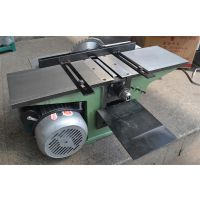 150可升降多功能三和一木工台刨刨床推台锯电刨木工机床台式刨床