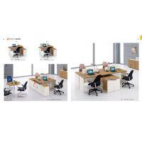 厂家直销西安办公桌椅电脑桌办公隔断办公桌质量保证售后保障