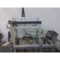 汽车换档与手刹耐久性能试验台