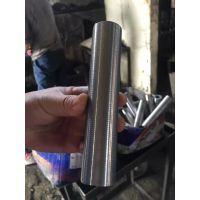 加长钢筋连接套筒/直螺纹连接套筒/衡水亚博厂家供货