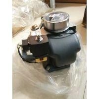 康可尔空压机螺杆主机维修|螺杆主机声音大是什么原因?