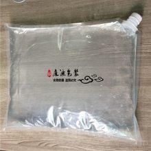 10L排气不胀袋吸嘴袋 液体肥料袋生产厂家 耐酸防腐蚀 农药肥新款水溶肥袋
