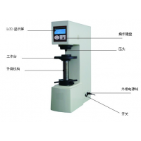 LCD电子布氏硬度计价格 DHB-3000