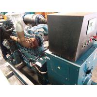 厂家型号D1146T韩国DAEWOO/大宇100KW二手柴油发电机组