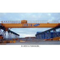 济南桥式起重机价格|鲁新起重机定做(图)|青岛桥式起重机维保