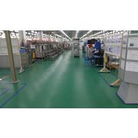 工业地板批发工业地板厂家科洛弗PVC地板