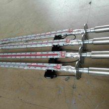 供应咸阳普通玻璃管液位计渭南玻璃板液位计的厂家