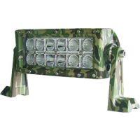 供应 WD-S36M LED长条灯大功率汽车LED长条灯 迷彩灯36w