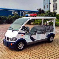 朗晴 LQX080 8座电动巡逻车