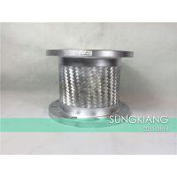 自来水加压泵可挠性金属软管_廊坊不锈钢软连接管使用说明