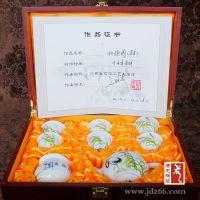 礼品茶具定做 陶瓷茶具套装价格 唐龙陶瓷