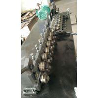 26轮铁丝调直器