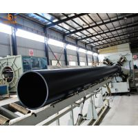 湖南PE管道厂家直销HDPE给水管 口径20~1200mm全新料自来水管