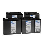 台州UPS蓄电池经销商A706/105德国阳光胶体蓄电池