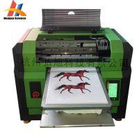 泰州个性化服装万能打印机厂家 高稳定性致富小机器免费打样