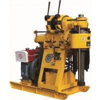 供应供应湖南长沙江南130小型可移动钻井机