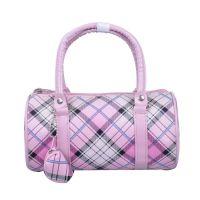 外贸原单韩版粉色女式小手提包 时款袋小挎包  女式手拿包批发